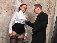 Fetish testing of a secretary